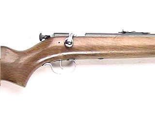 WINCHESTER Rifle 67A