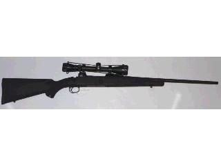 SAVAGE ARMS Rifle MODEL 3 30-06