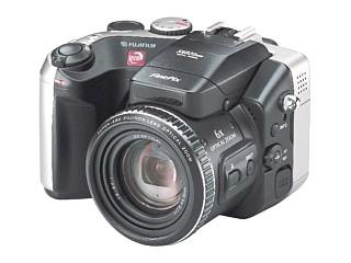 FUJIFILM Digital Camera S602 ZOOM