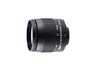 NIKON Lens/Filter AF NIKKOR 28-80MM F/3.5-5.6D