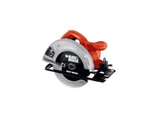 BLACK&DECKER Circular Saw CS1000