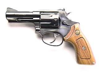 TAURUS Revolver 941 BLUE