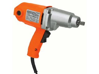 CHICAGO ELECTRIC Impact Wrench/Driver 45252 IMPACT WRENCH