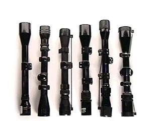 TASCO Binocular/Scope 4X40