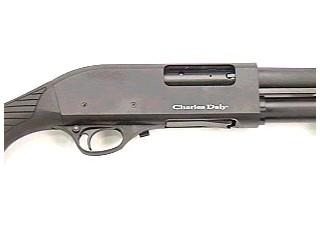 CHARLES DALY Shotgun FIELD MODEL