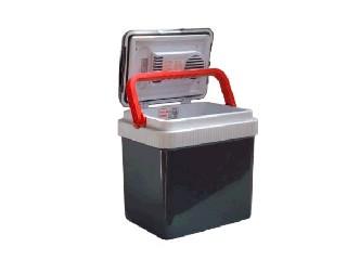 KOOLATRON Refrigerator/Freezer FUN KOOL P25