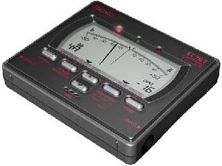 SEIKO Electronic Instrument ST767 AUTO CHROMATIC TUNER
