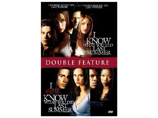 DVD MOVIE DVD I (STILL) KNOW WHAT YOU DID LAST SUMMER (2000)