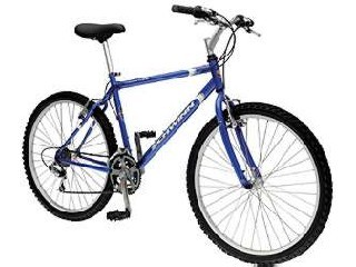 SCHWINN Mountain Bicycle FRONTIER