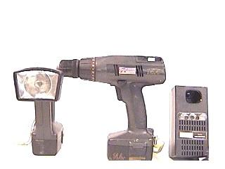CRAFTSMAN Cordless Drill 973274880