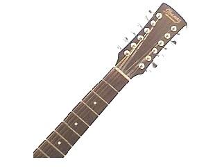 IBANEZ Acoustic Guitar PF5-12LG
