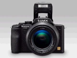 PANASONIC Digital Camera DMC-FZ20