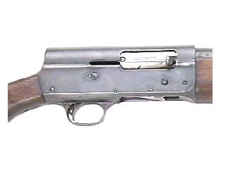 REMINGTON FIREARMS SHOTGUN 11