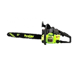 POULAN Chainsaw 2550 WOODMASTER
