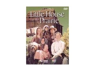 DVD MOVIE DVD LITTLE HOUSE ON THE PRAIRIE-SEASON 3