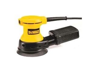 DEWALT Vibration Sander DW421