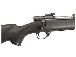 WEATHERBY Rifle VANGUARD