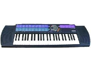 YAMAHA Keyboards/MIDI Equipment PSR-79