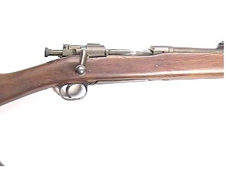 REMINGTON FIREARMS Rifle 1903