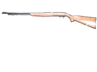 JC HIGGINS Rifle 31