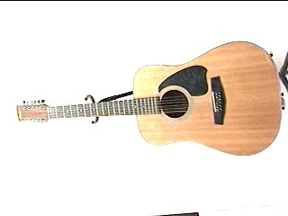 IBANEZ Acoustic Guitar PF10-12