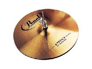 "PEARL Cymbal 14"" HI HAT"