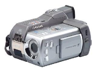 SAMSUNG Camcorder SCD-5000