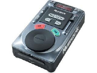 NUMARK ELECTRONICS Mixer AXIS 2
