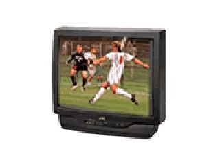 JVC Standard CRT Television AV-27230