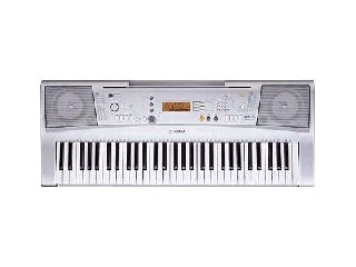 YAMAHA Keyboards/MIDI Equipment YPT-300