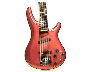 IBANEZ Bass Guitar SOUNDGEAR SDGR