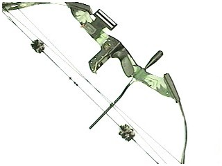 PSE ARCHERY Bow THUNDERFLITE EXPRESS