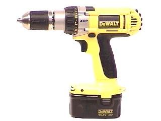 DEWALT Cordless Drill DW983