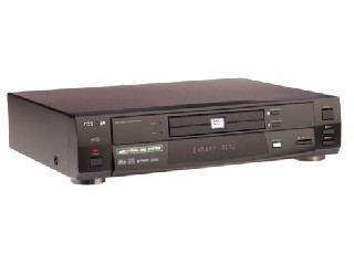 TOSHIBA DVD Player SD-2200U