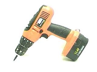 BLACK & DECKER Cordless Drill FS1442