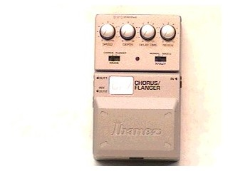 IBANEZ Effect Equipment CF7
