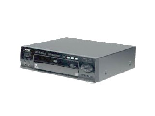 APEX DVD Player AD-5131