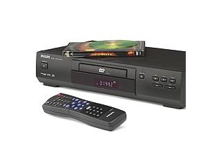PHILIPS DVD Player DVD621AT