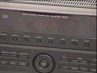 KLH Receiver R5100