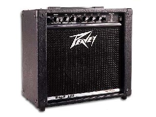 PEAVEY Electric Guitar Amp RAGE 158