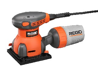 RIDGID TOOLS Vibration Sander R2500 SANDER