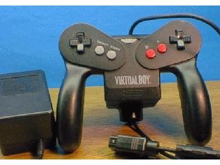 NINTENDO Video Game Accessory VIRTUAL BOY - CONSOLE - VUE-001