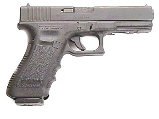 GLOCK Pistol 31