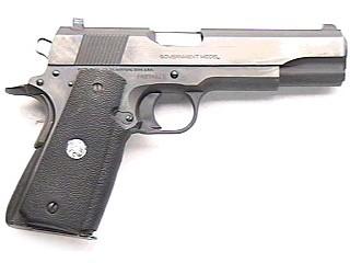 COLT Pistol SERIES 80