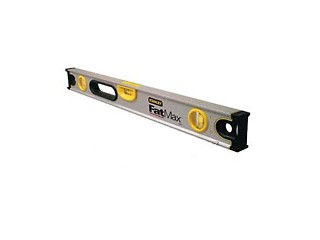 STANLEY Level/Plumb Tool FAT MAX LEVEL