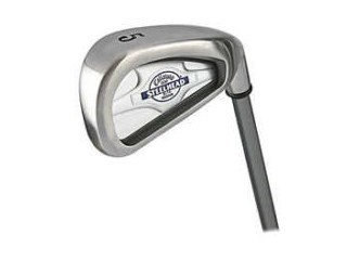 CALLAWAY Golf Club Set STEELHEAD X-14