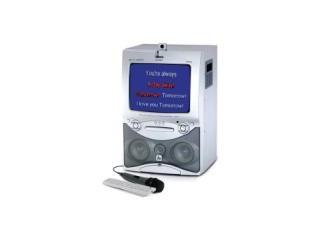 the singing machine stvd 919