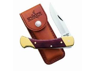 SCHRADE Pocket Knife LB7