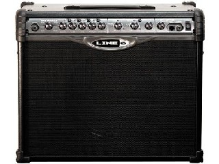 LINE 6 Electric Guitar Amp LINE 6 SPIDER II 112