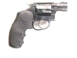 SMITH & WESSON Revolver 37